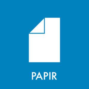 papir ikon