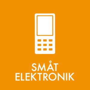 småt elektronik ikon