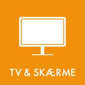 tv skærme ikon